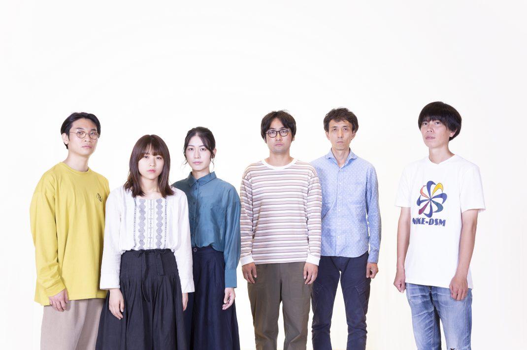 松田正隆作・演出『シーサイドタウン』