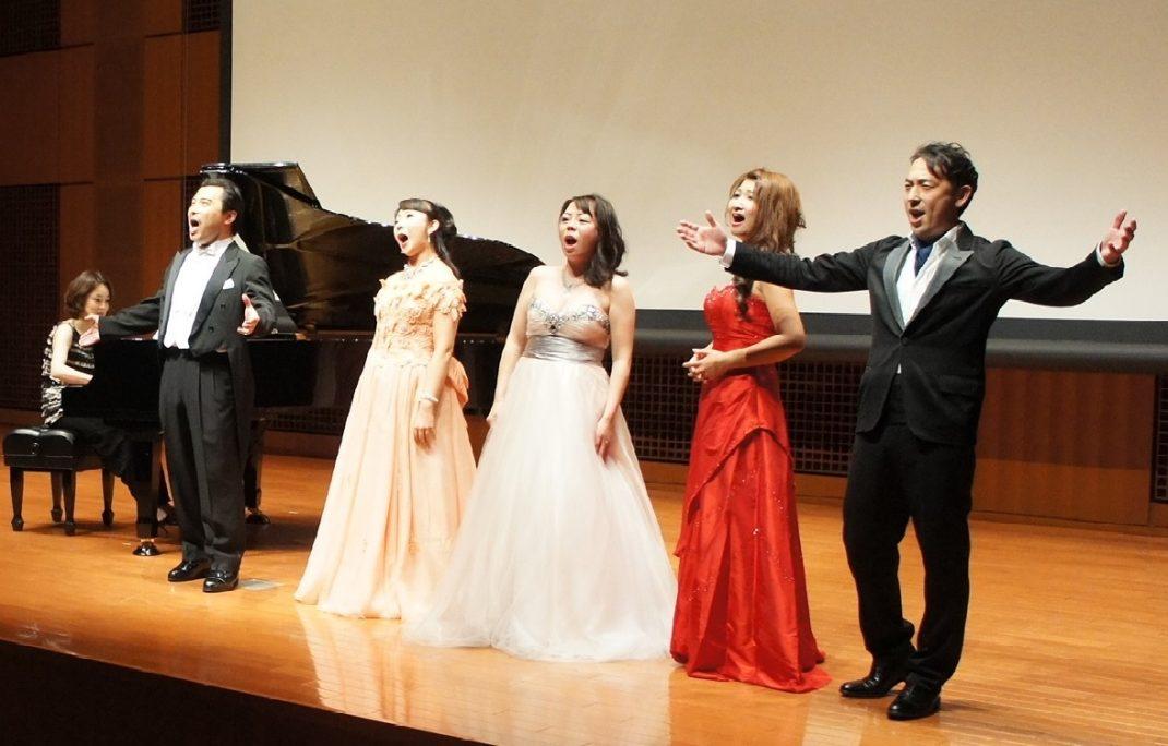 <開催延期>オペラ「椿姫」を100倍楽しむために