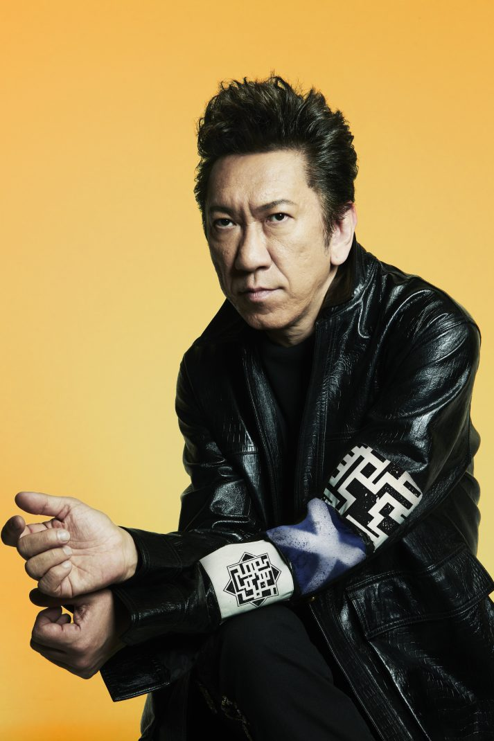 HOTEI Live In Japan 2019 〜GUITARHYTHM Ⅵ TOUR〜