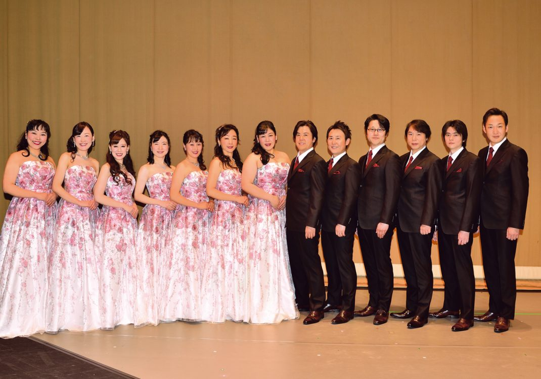 フォレスタ コンサート in 京都