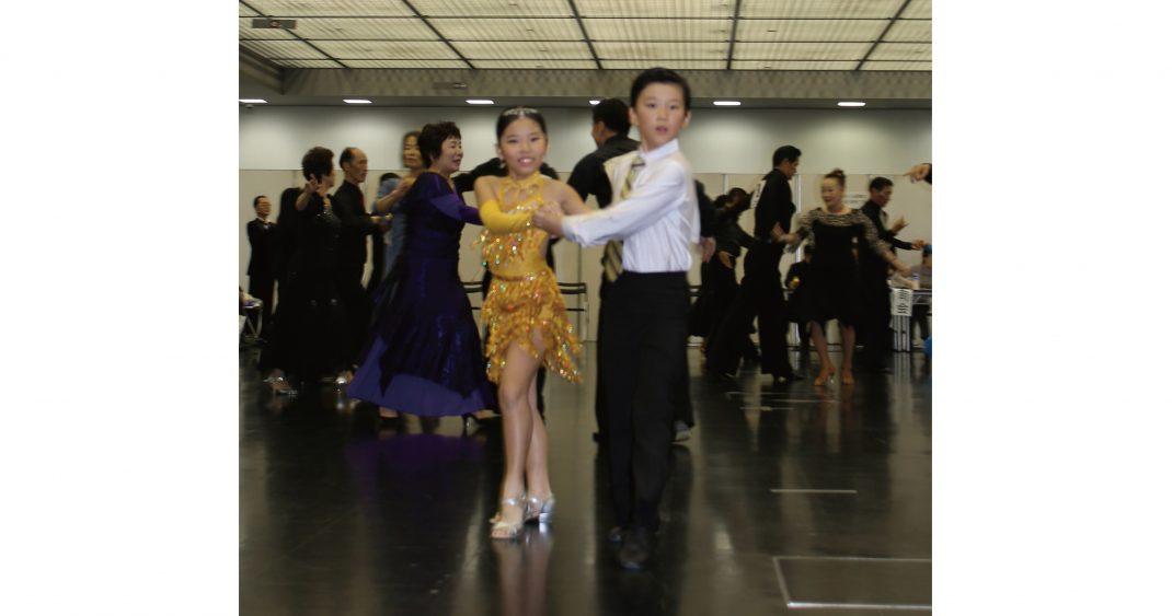 ダンスの祭典 IN 京都