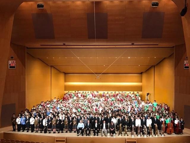 <開催中止>ジョイントコンサート2020 in 京都