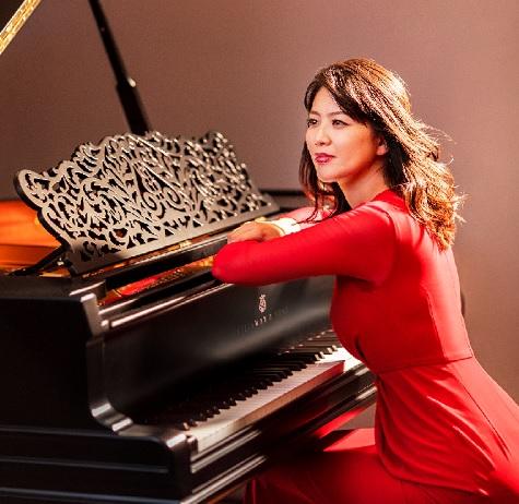 モーツァルトの世界 ~ピアノ・ソナタで楽しむモーツァルト~