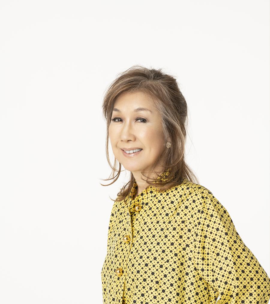 【公演延期】Iwatani Presents Mariko Takahashi Concert vol.44 2020 Our Days supported by TACHIHI