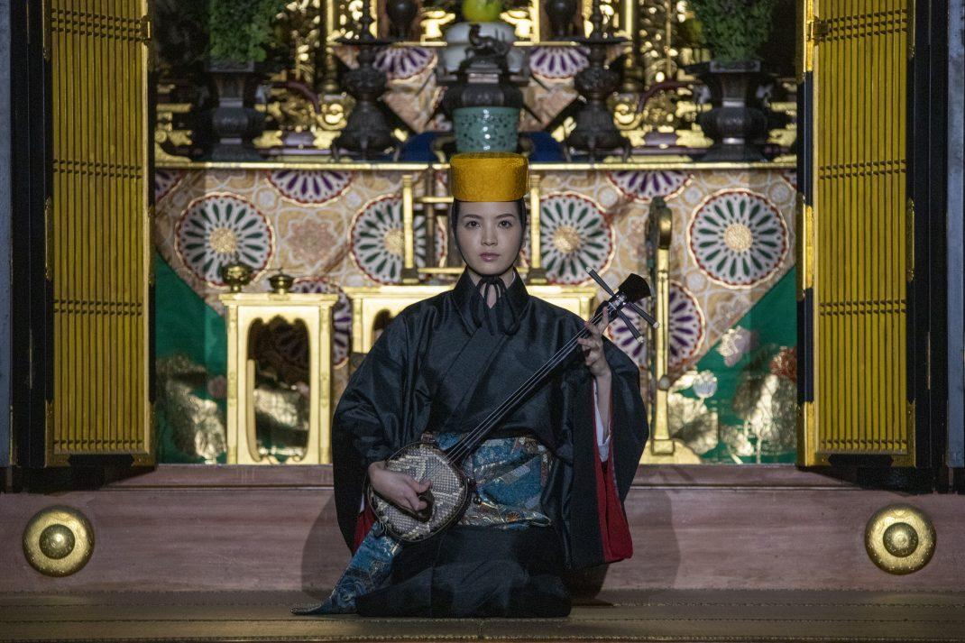 宮古・八重山・琉球の芸能