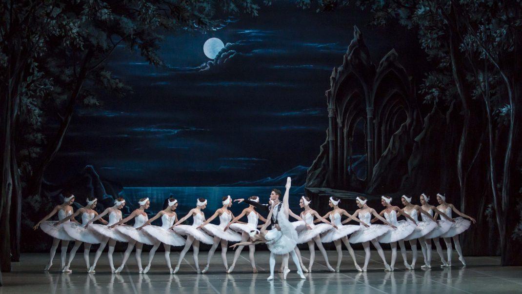 ロシア国立サンクトペテルブルグ・アカデミー・バレエ ~レオニード・ヤコブソン記念~「白鳥の湖」