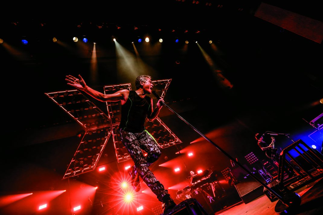KIKKAWA KOJI LIVE TOUR 2021 BELLING CAT<2020/8/21公演の振替公演>