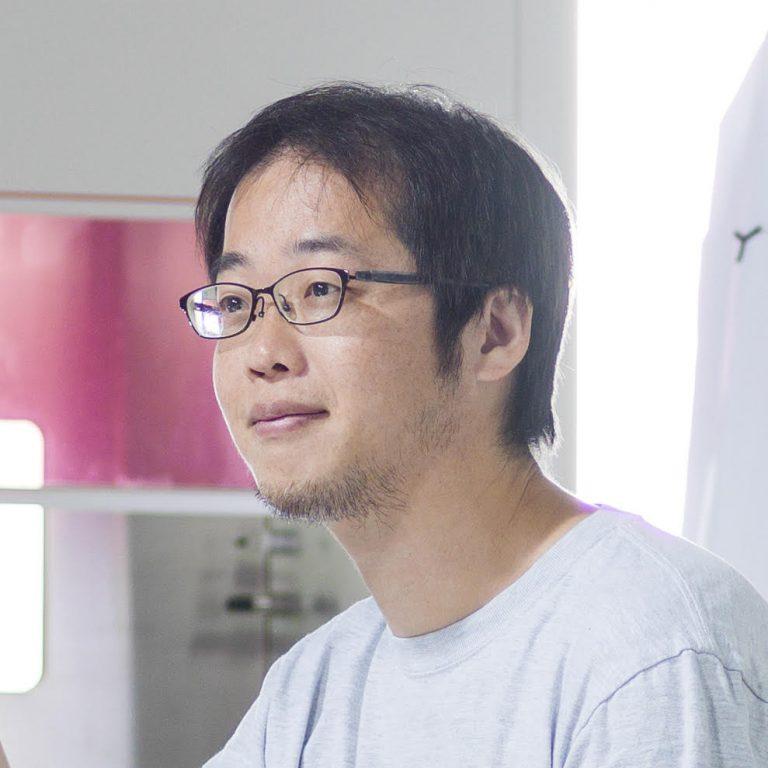 伊藤隆之(YCAM InterLab 研究開発ディレクター)
