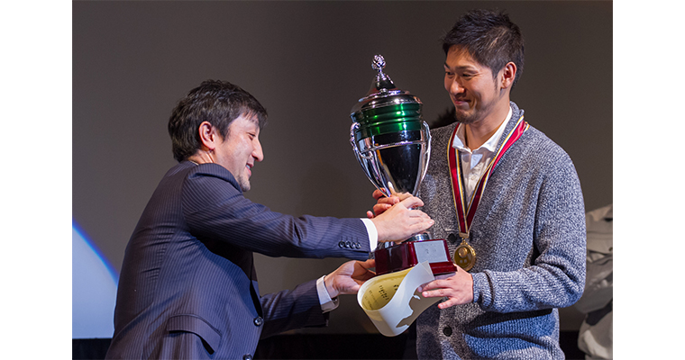 セミナー講師の甲子園「セミコングランプリ2017」