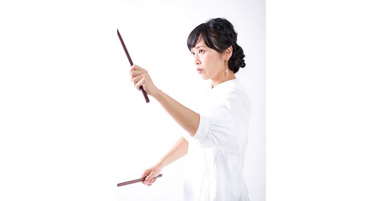 畑中明香 マリンバ&打楽器リサイタル