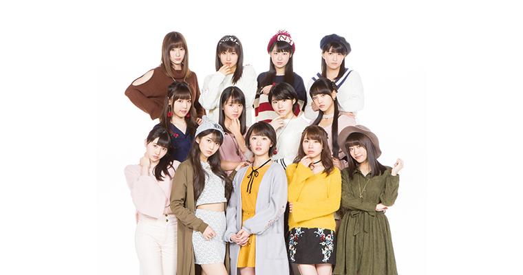 モーニング娘。'17 コンサートツアー春~THE INSPIRATION!~