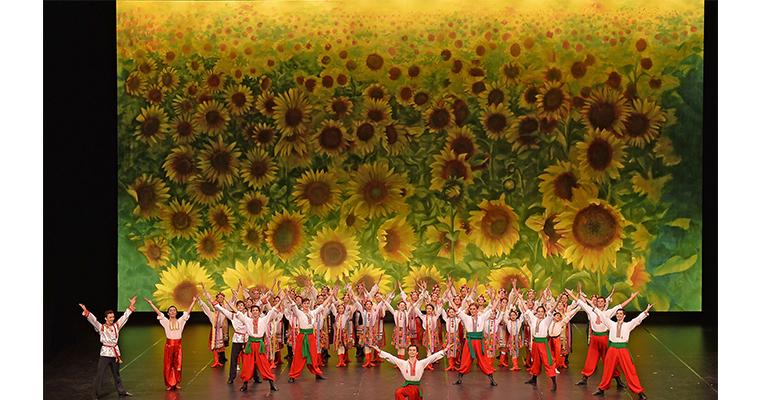 キエフ国立バレエ学校姉妹校寺田バレエ・アートスクール 第46回生徒定期発表会