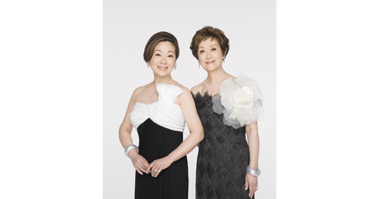 由紀さおり・安田祥子 ファミリーコンサート30周年記念 ~両手いっぱいの詩~