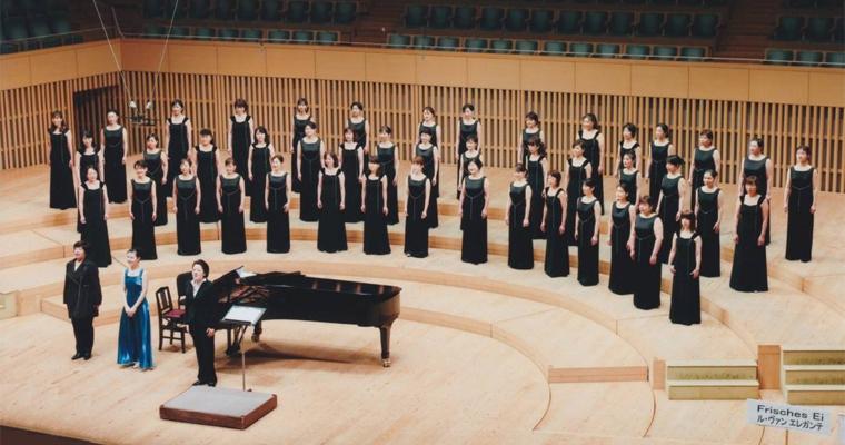 Frisches Ei & ル・ヴァン エレガンテ Joint Concert