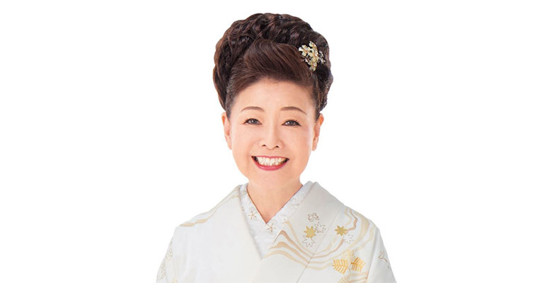 中村美律子デビュー30周年記念コンサート