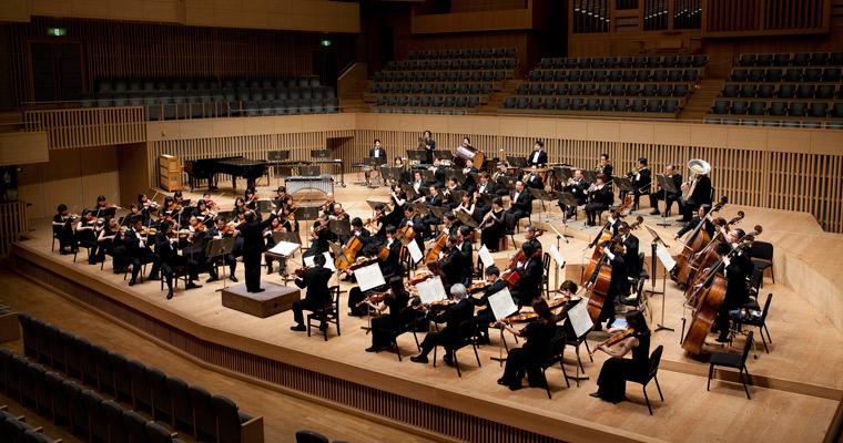 高校生のためのオペラ音楽セレクション