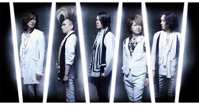BUCK-TICK TOUR アトム 未来派 No.9