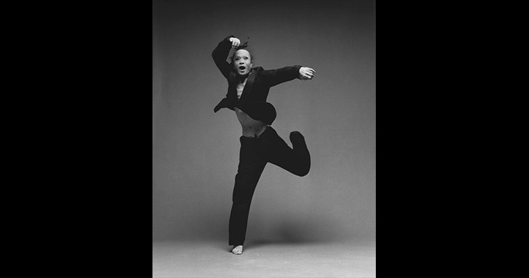 """The Travels of Prince Takaoka"" Choreographed by Akira Kasai"