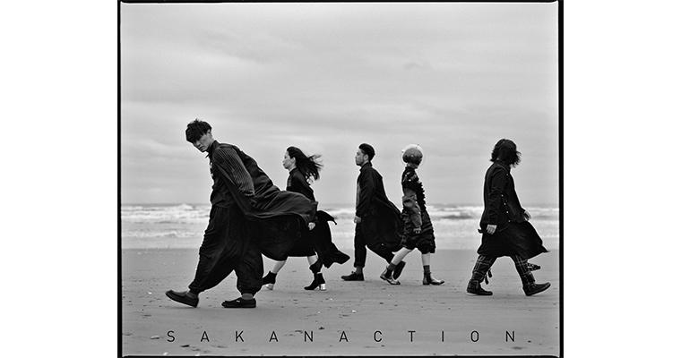サカナクション  SAKANAQUARIUM2017 10th ANNIVERSARY『2007.05.9』TOUR