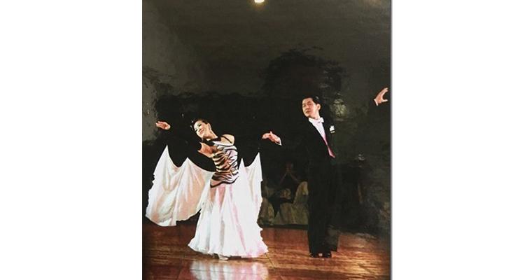 第12回ひまわりの会ダンスパーティー