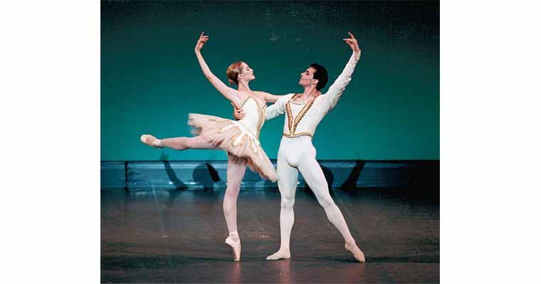 京都バレエ団公演ダンス・クラシックの至宝~伝説のバレエ~