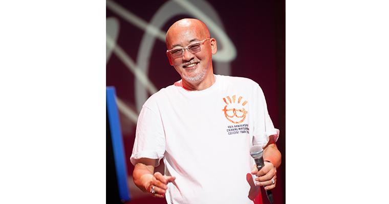 松山千春コンサート・ツアー2017【原風景】