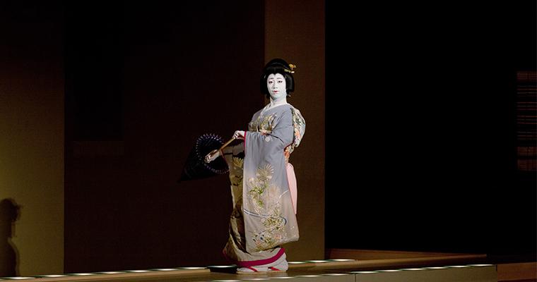 "ROHM Theatre Kyoto Series: Traditional Theatre as Contemporary Performing Arts Vol. 1""Ikkyo Ichido"""