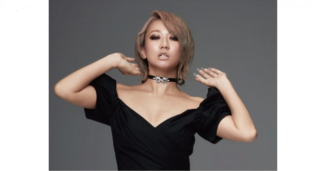 【9/30開催中止】KODA KUMI LIVE TOUR 2018~ DNA ~