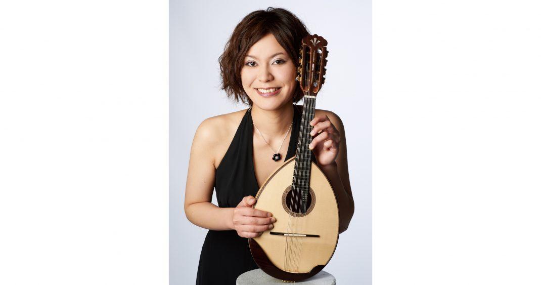 佐古季暢子マンドリン独奏リサイタル「響界」