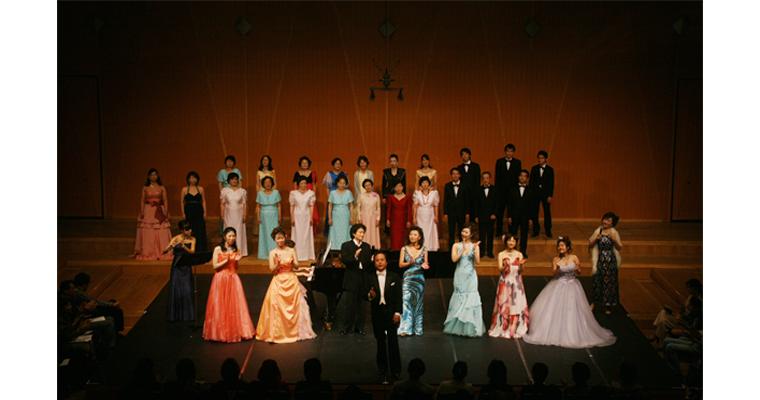 第30回 京都芸術祭音楽部門ムジカA国際音楽協会会員による 「魅惑のオペラハイライトシリーズⅣ」