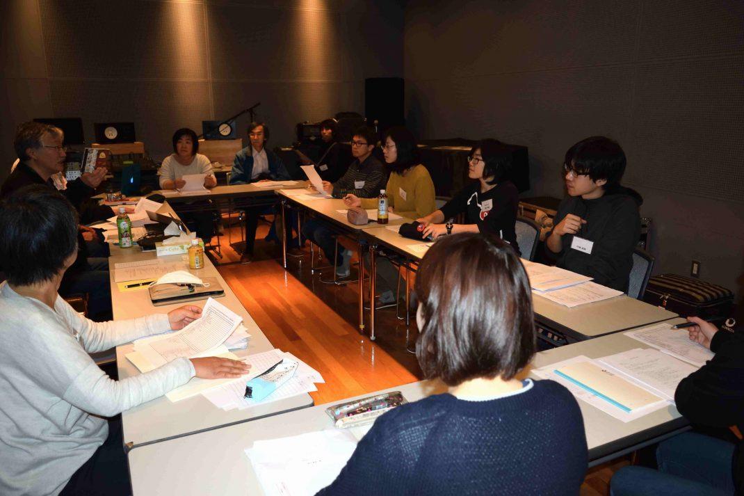 Public Lecture for Stage Sound Technicians: Theatre Course