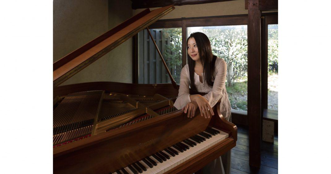 川上ミネ ピアノコンサート with ベニシア・スタンリー・スミス