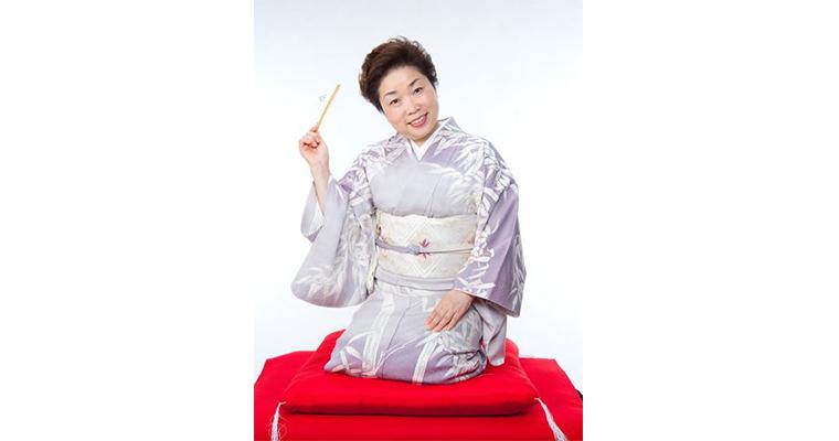 342nd Shimin-yose Rakugo