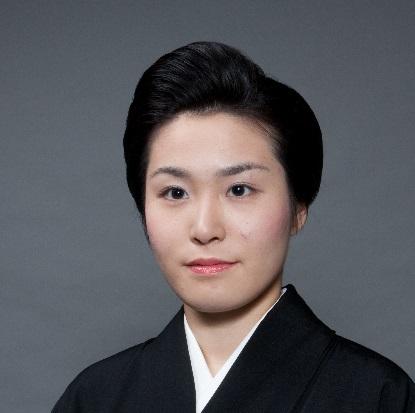 井上安寿子(いのうえやすこ)/京舞井上流