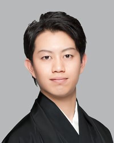 吾妻徳陽(あづまとくよう)/ 吾妻流七代目家元、歌舞伎俳優 中村壱太郎