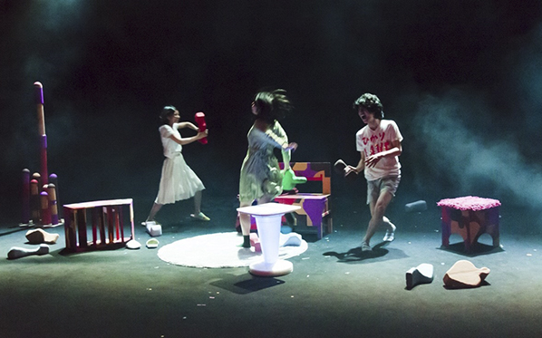 3rd All-Japan Student Theatre Festival