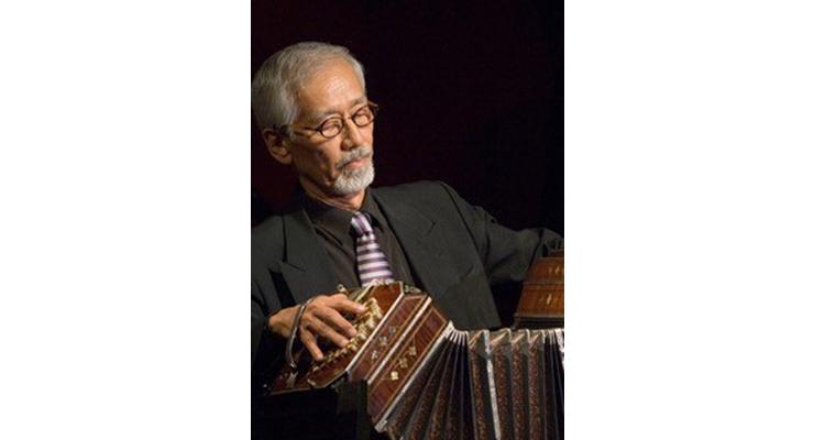 端午の節句にタンゴの音楽会 タンゴアストロリコ 25周年記念コンサート