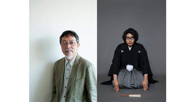 対談 池澤夏樹×木ノ下裕一「古典と向き合う -文学と演劇-」
