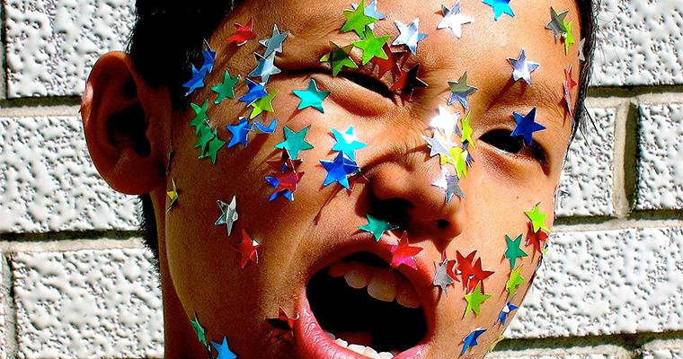 ダレン・オドネル/ママリアン・ダイビング・リフレックス 『The Children's Choice Awards 授賞式』