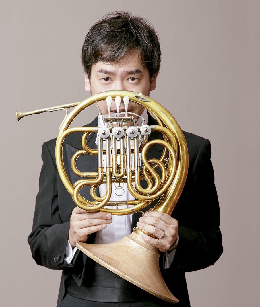 魂の楽器 ホルン~世界一難しいと言われる金管楽器~オン ザ・スクリーン