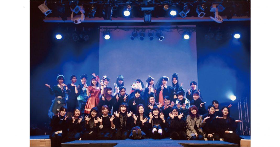 京都女子大学 twinkle*オータムショー