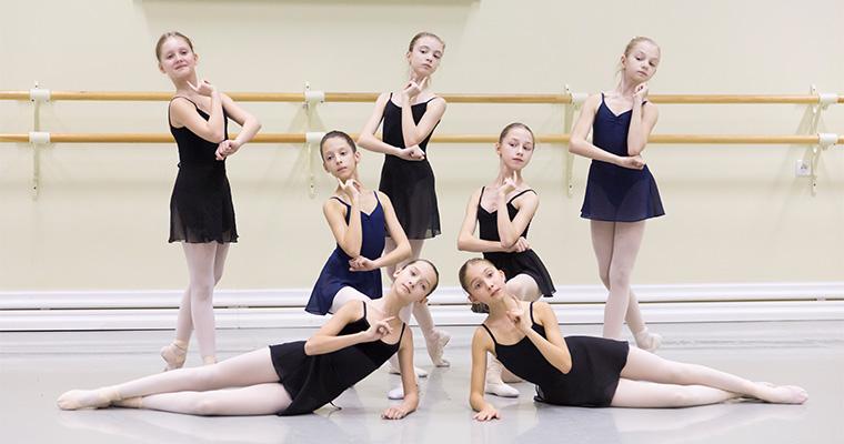 Vaganova Ballet Academy Workshops