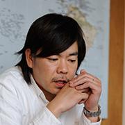 PLANCTON事業部/編集長:加藤直徳(かとう なおのり)