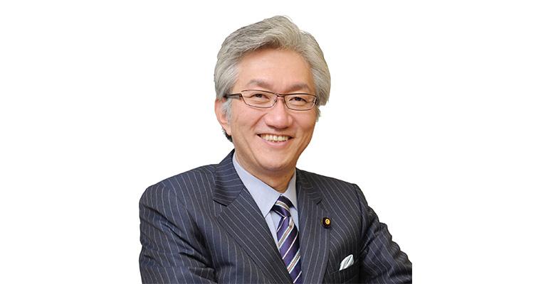 西田昌司国政報告会2016
