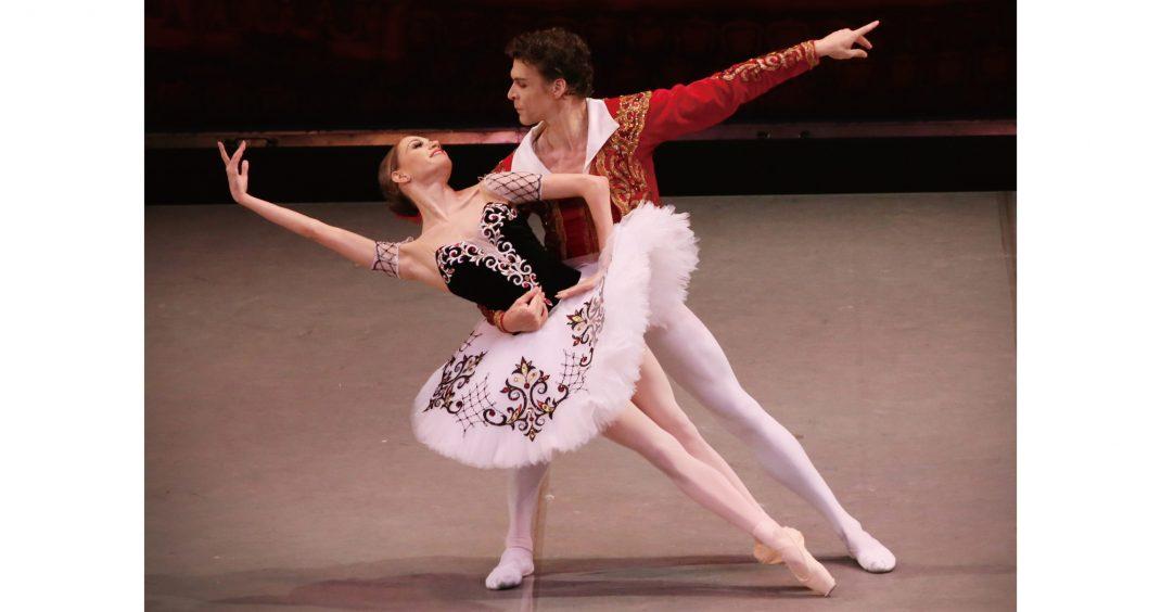 華麗なるクラシックバレエ・ハイライト エレーナ・フィリピエワ舞踊生活30周年記念特別公演