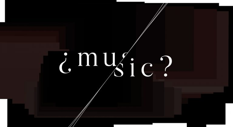 Sangatsu ¿Music?