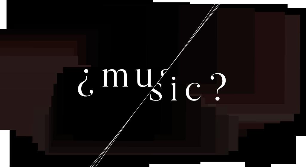 サンガツ「¿Music?」